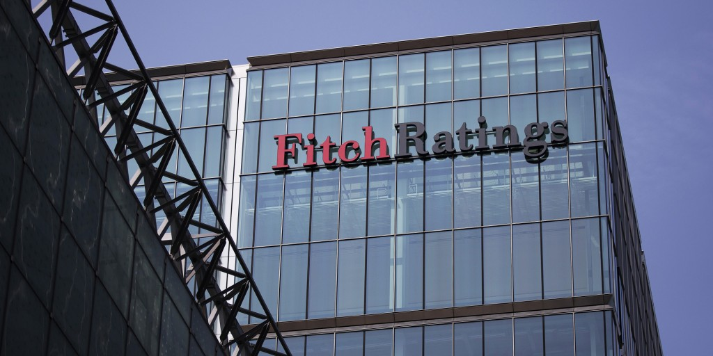 Fitch Forecasts Growth in Turkey's Economy in Q4 2017