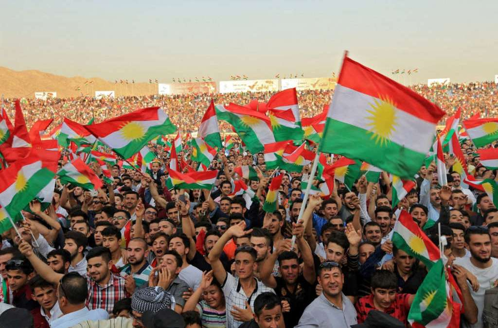 Kurdish Referendum : Thinking, Not Threats