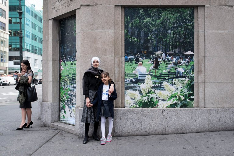 Bana al-Abed: From a Syrian War Zone to New York City