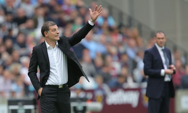 Bilic Mutes the Mutiny at the Last but West Ham's Battlers Need a Plan