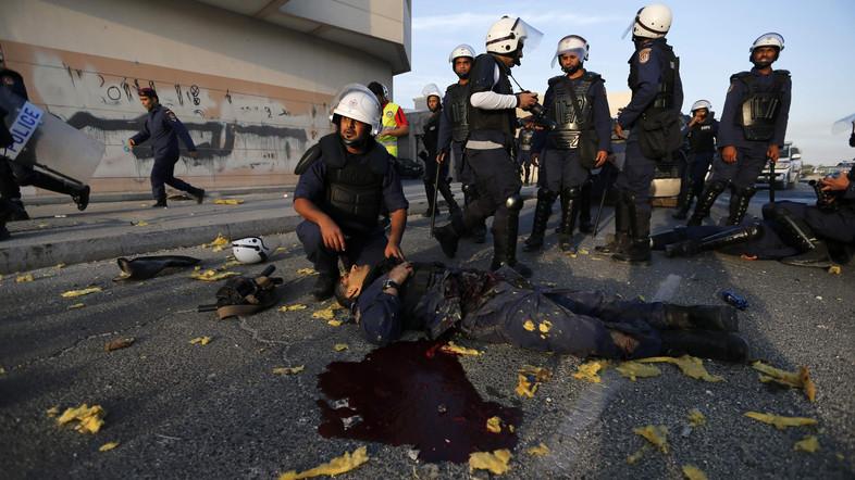 GCC Chief Labels Bahrain Terrorist Bombing as 'Cowardly'