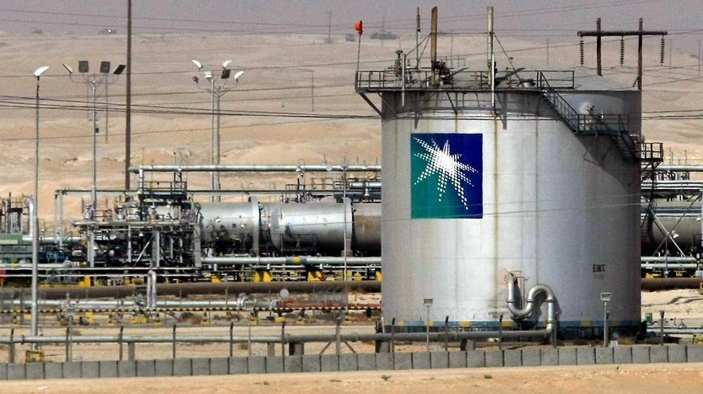 Aramco, Saudi Public Investment Fund to Found 'Super Contractor'