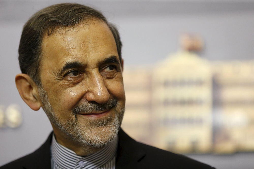 Iran Denies any Revolutionary Guards Role in Kirkuk Operations
