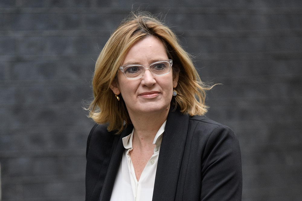 British Home Secretary Demands 15 Years in Jail for Streaming Terrorist Content