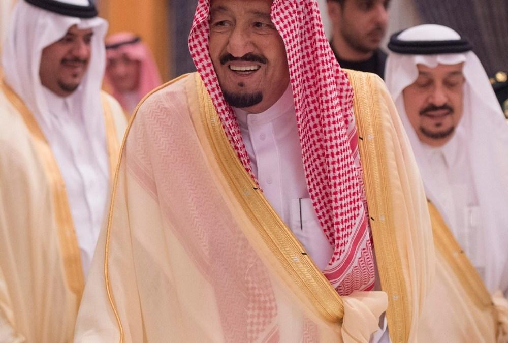 Saudi King Salman Returns to Riyadh after Successful Russia Trip