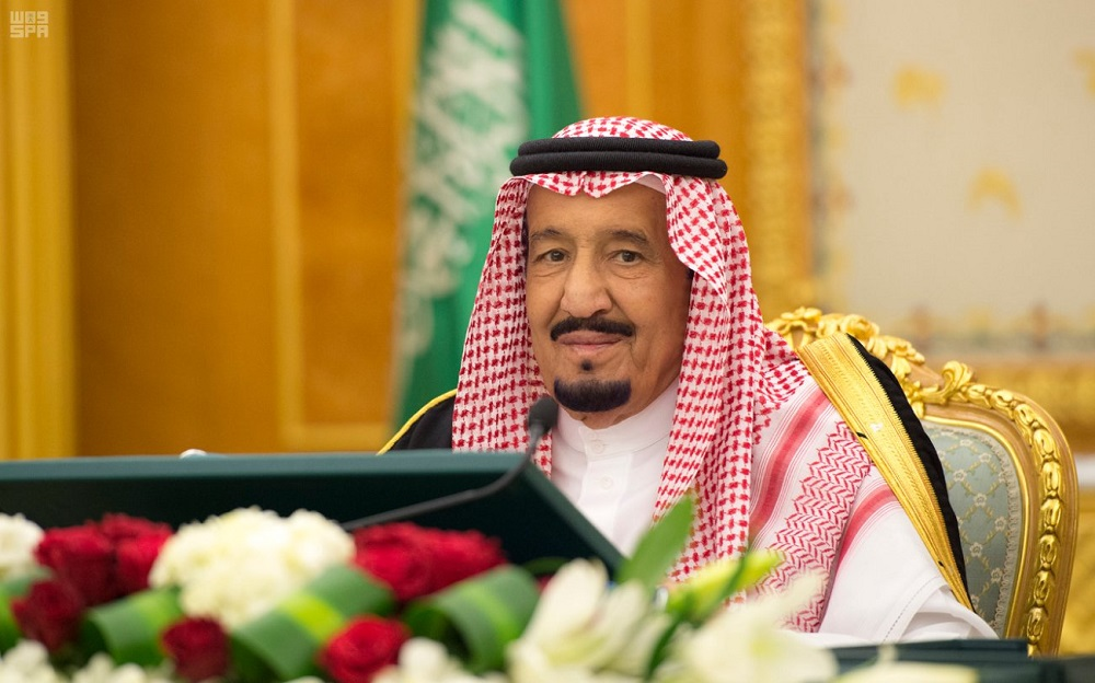 Saudi King Salman Heads to Russia for Official Visit