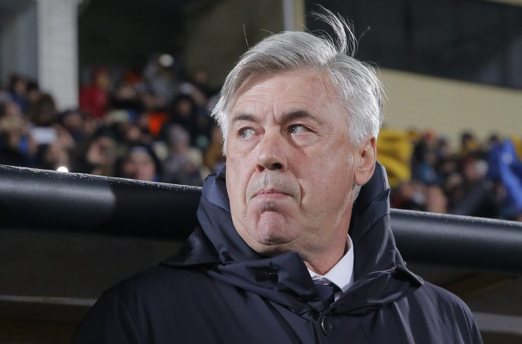 Shadow of Pep Guardiola Made Carlo Ancelotti a Man out of Time at Bayern