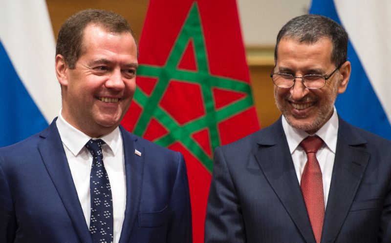 Morocco, Russia Promote Cooperation with Signing of 11 Agreements