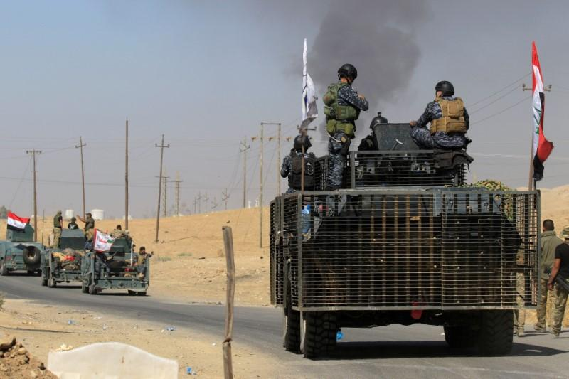 """Kurds Suspend Elections, Withdraw to """"Pre-ISIS"""" Borders"""
