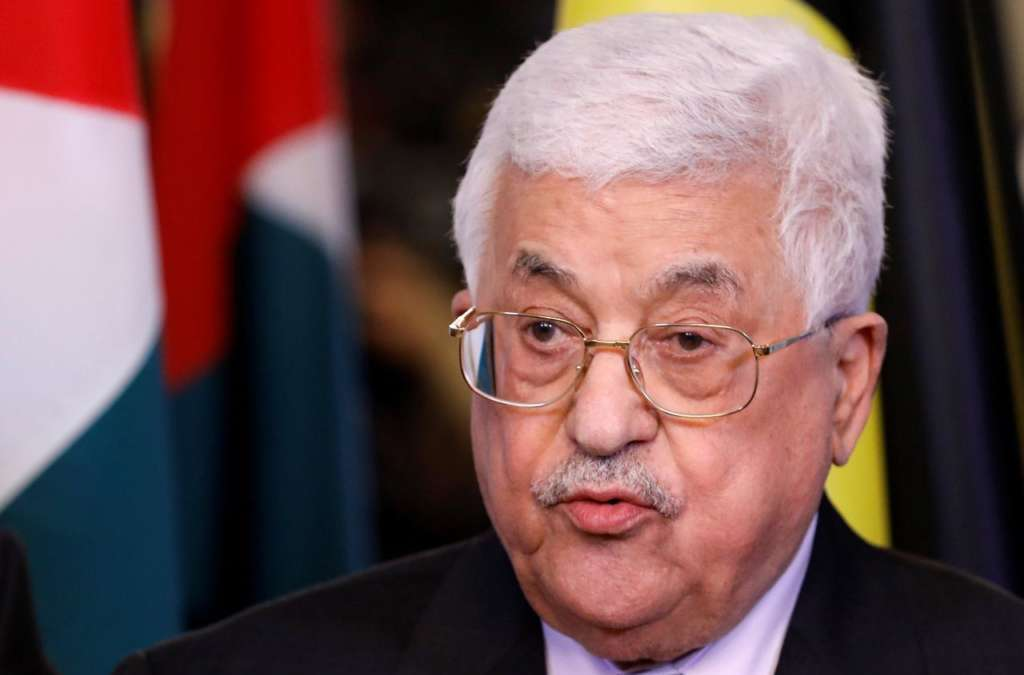 Revolutionary Council, Fatah Welcome Palestinian Reconciliation