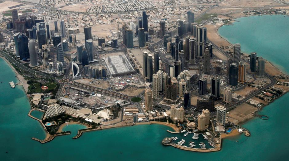 Qatar Stuck between Rise in Foreign Debt, Threatened Stake in Gas Markets