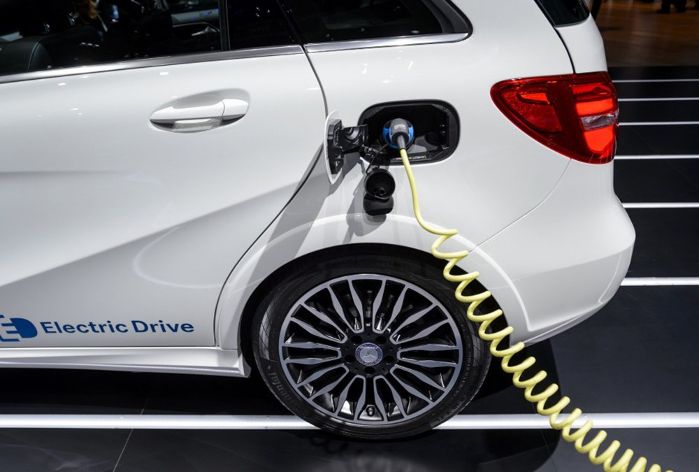 Boom of Electric Cars in Norway Causes Problem