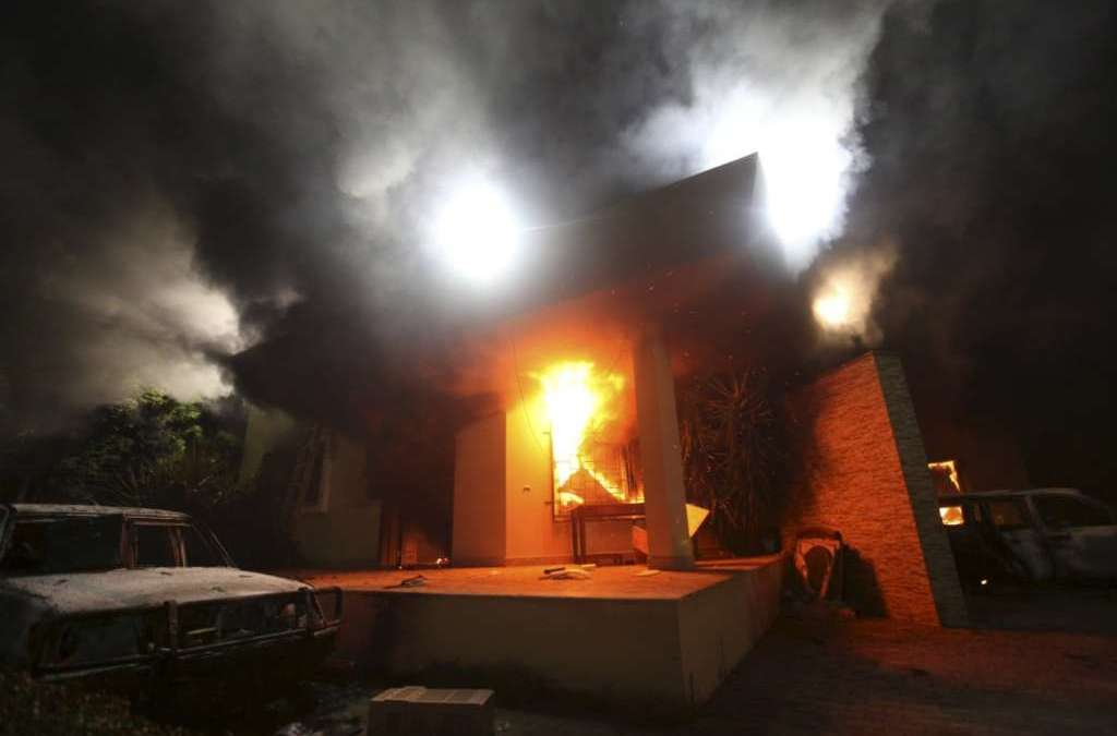 CIA Officers Detail Part of Benghazi Attack at Abu Khattala's Trial