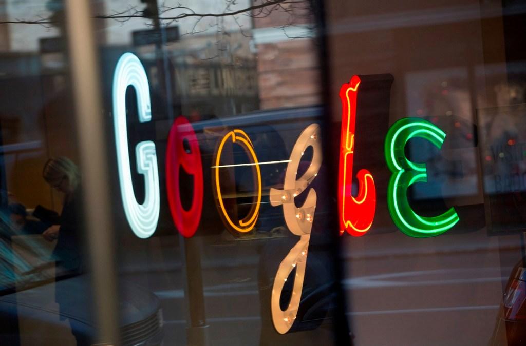 Google Responds to Complaints of Massive Media Companies
