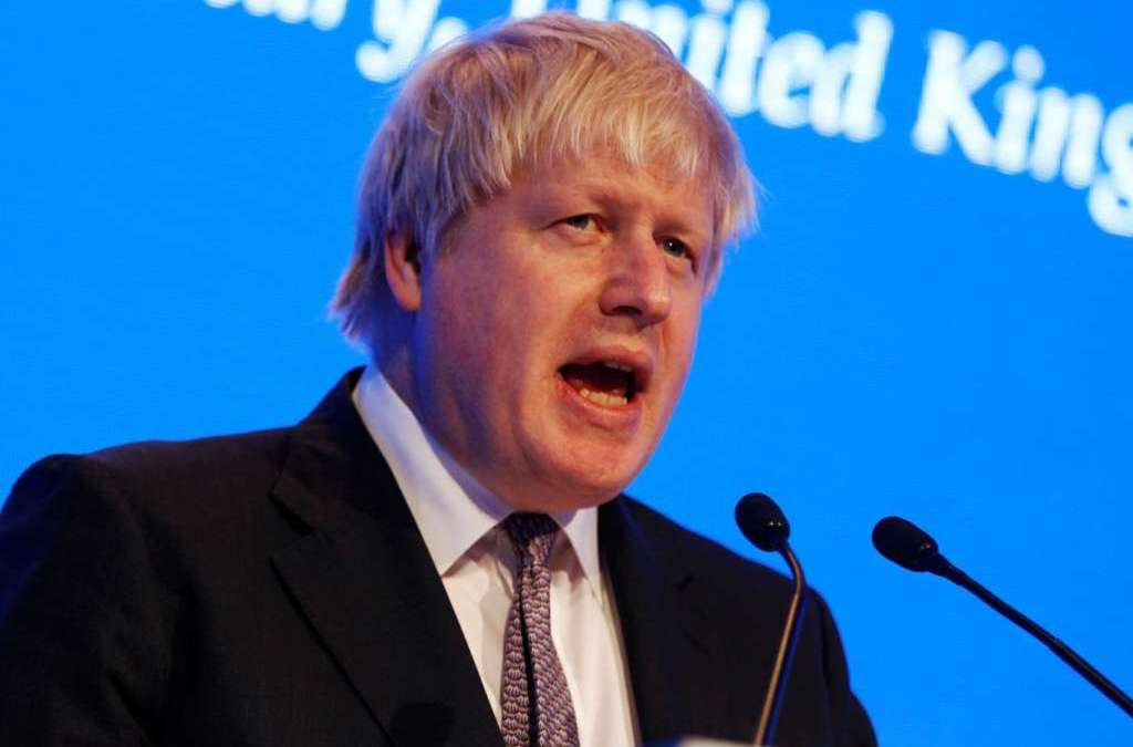 UK Reaffirms Commitment to Iran Nuclear Deal