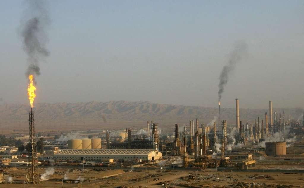 Baghdad Pressures Kurdistan by Reopening Oil Pipeline