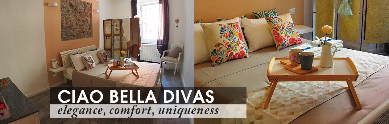 ciao bella cinque terre rooms and