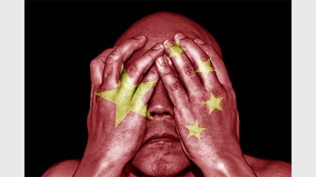 The Chinese Authorities Tortured a Detained Human Rights Activist