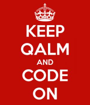 QALM motto