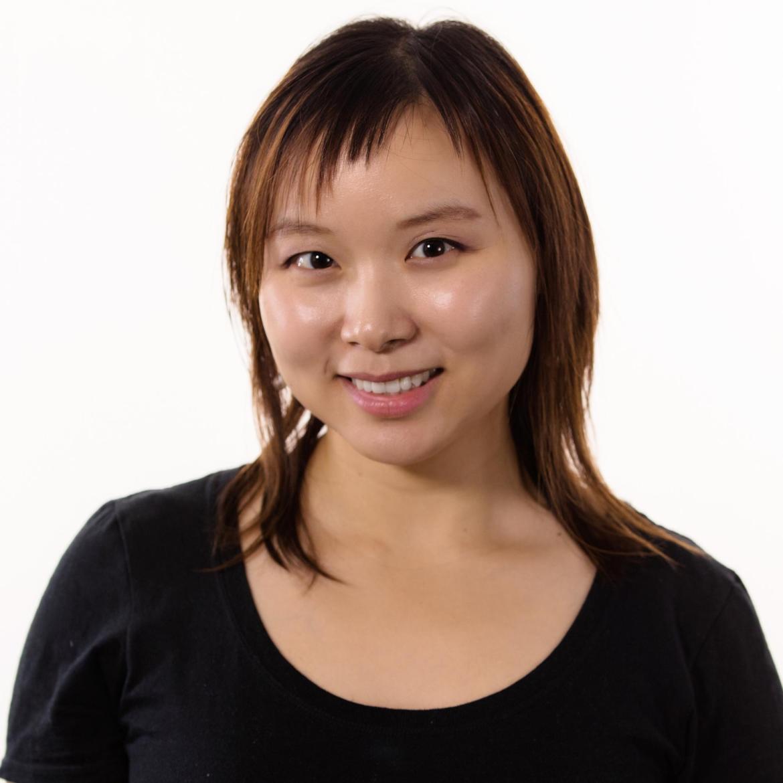 Rosanne Liu