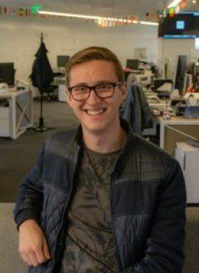 Peter Seger, Uber Eng Intern