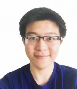 Yao Yao, Uber Eng Intern