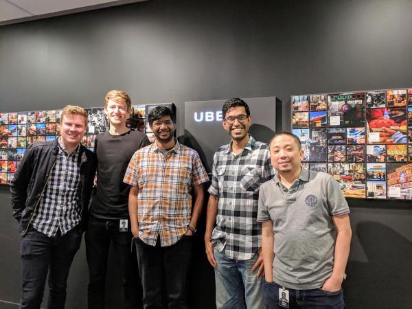 Carbon: Optimistic Mode article team photo