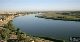 أزمة المياه في العراق ..مقترحات للمعالجة