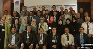 Members of the Faculty of Engineering participate in the Antalya Conference/ Turkey