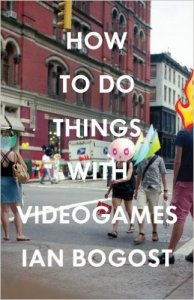 Cover of How to Do Things with Videogames