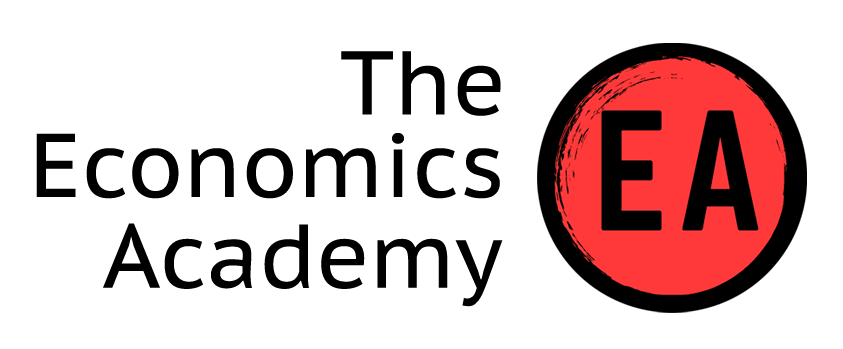 The Economics Academy Logo