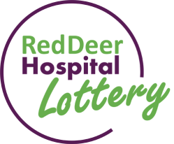 Red Deer Hospital Lottery