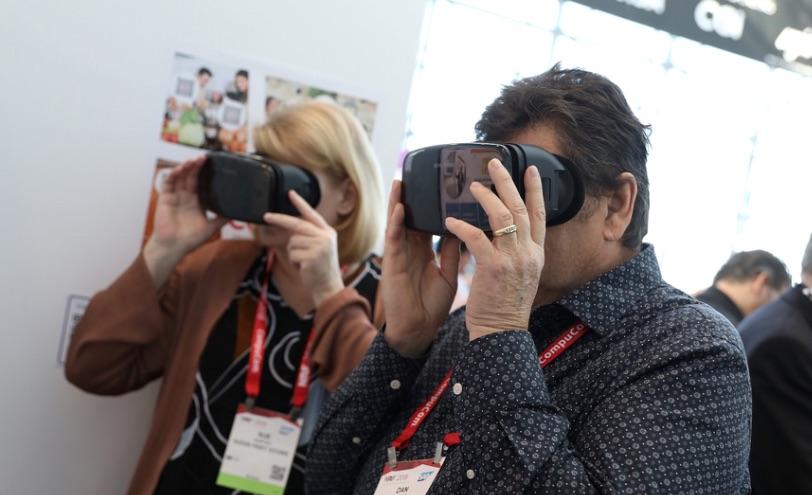 NRF  VR