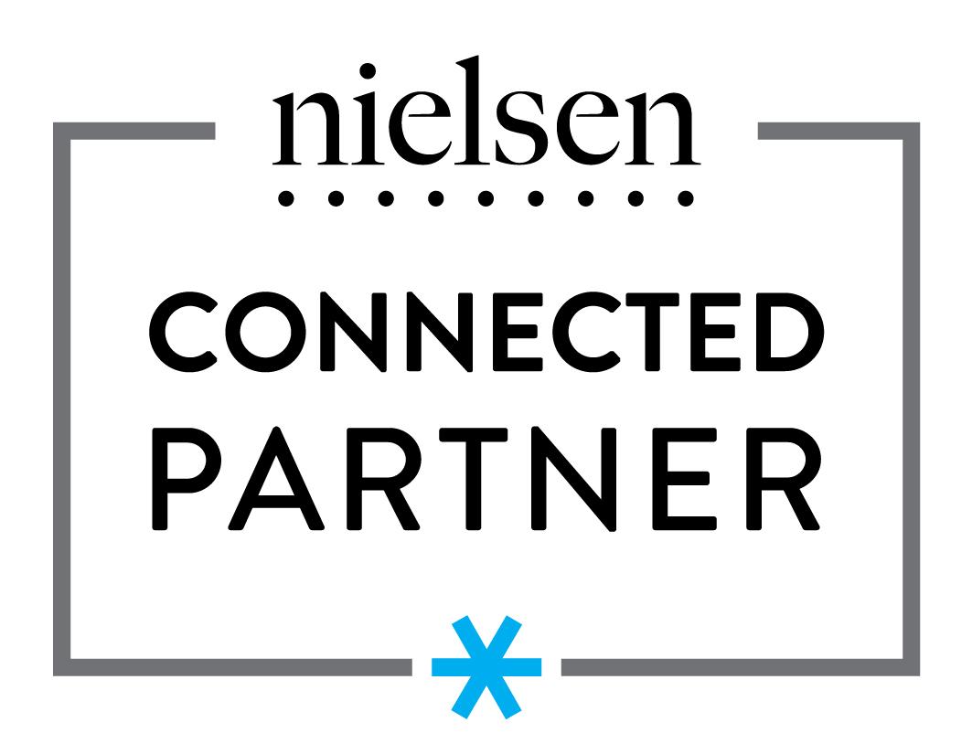 Nielsen connectedpartner seal COLOR