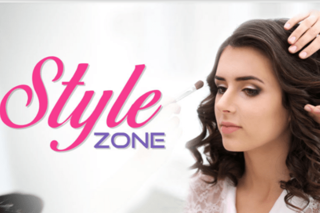 Style zone - Employee Engagement Activity