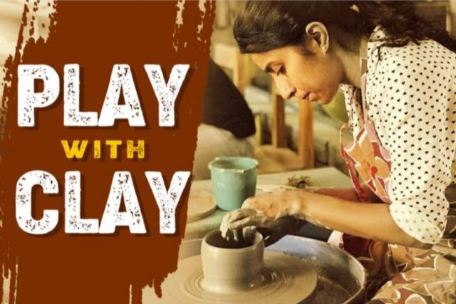 Pottery - Employee Engagement Activity