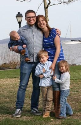 Nolan Family
