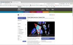 Digital Campaign, social media and web listings