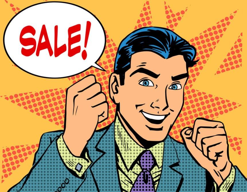 sales love content