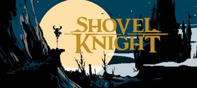 Shovel Knight Moonshot