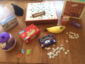 Games That Teach Literacy and Language Skills