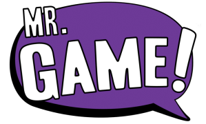 Family Board Game Review: Mr. Game
