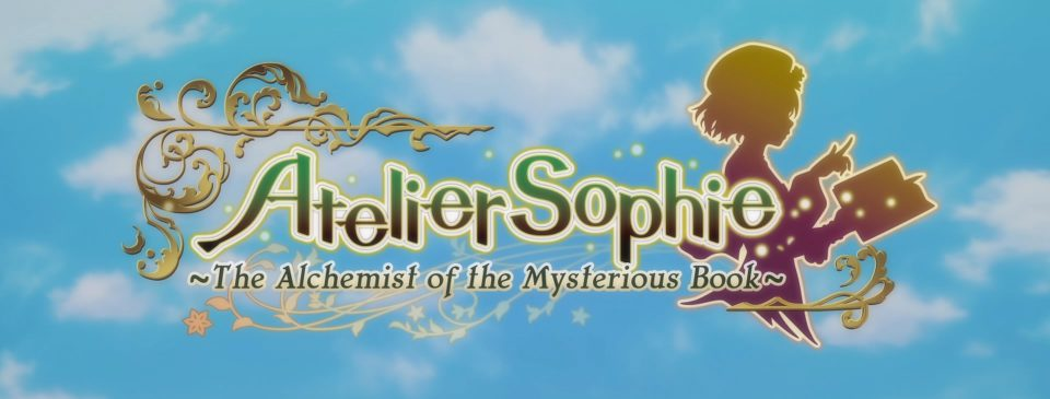 Atelier Sophie ~The Alchemist of the Mysterious Book~_20160524093546