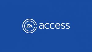 EA Access Vault - Family Friendly Games List