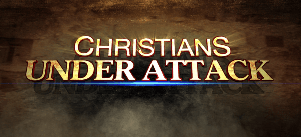 """""""We're Under Attack"""" Theology"""