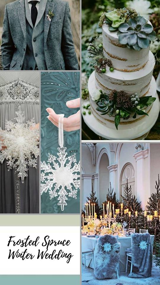 These holiday wedding mood boards will get you inspired. Wedding planners create beautiful and festive designs for a holiday-themed wedding contest. become a wedding planner tips, Event Planner, holiday mood board, holiday wedding mood boards, how to become a wedding planner, Mood Board, Wedding Business, Wedding career, wedding planner business, wedding planner education, Wedding Planner Mood Board, wedding planner tools