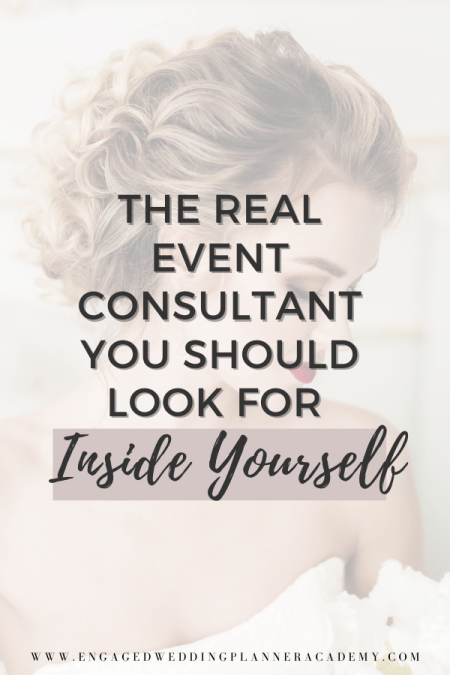 Being a event consultant is hard work and self-doubt often creeps in. I'm giving you some ways to overcome that self-doubt and keep pursuing your dreams. become a wedding planner tips, confronting the uncomfortable, Event Planner, how to become a wedding planner, Wedding Business, Wedding career, wedding planner business, wedding planner contract, Wedding Planner Contracts, wedding planner education, Wedding Planner Entrepreneur, Wedding Planner products, wedding planner tools