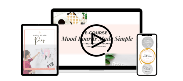 Mood Boards Made Simple