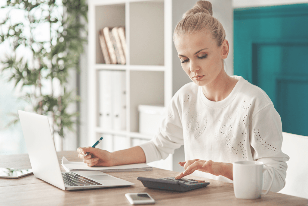 Learn how to create a wedding business budget and get your first year of finances on track. Perfect for those thinking of starting a wedding planner career.