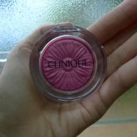 Clinique Plum Pop Cheek Pop Blush & A Surprise Giveaway!